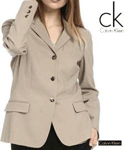 Sacouri Calvin Klein pentru femei
