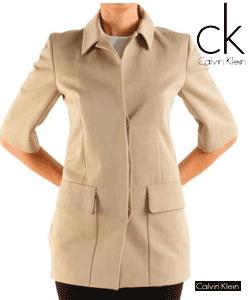 Sacou Calvin Klein Women - sacou de dama pentru femei