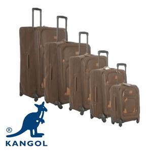 Set 5 trolere elegante Kangol