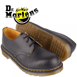 Pantofi Dr Martens Airwair Fine Haircell