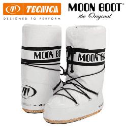 Apres skiuri fete si femei Moon Boot Vynil