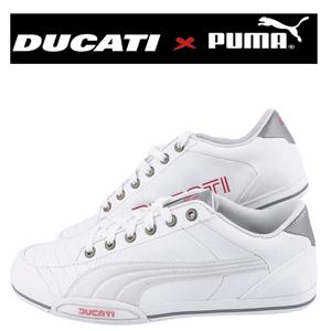 Tenisi Puma Ducati de dama si barbati 65cc Lo