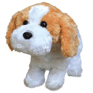 Toto Fluierici - Catelusul Puffy Pets de la Noriel