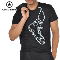 Tricou bumbac Converse Skater
