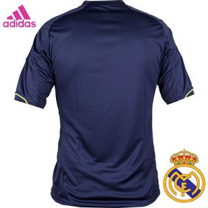 Tricou fotbal Adidas FC Real Madrid