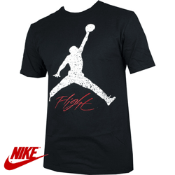 Tricou barbati Nike Flight Jumpman Tee