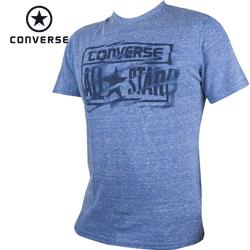 Tricou Converse All Star Slashed Vintage