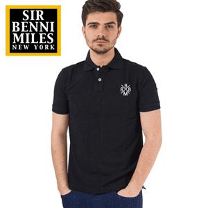 Tricouri Sir Benni Miles - Ferric Polo pentru baieti