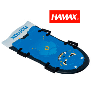 Sanie - placa free Surfer Hamax