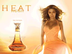 Parfumuri de dama din colectia Beyonce