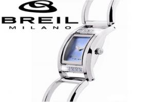 Ceasuri de dama Breil Milano, lux la mana ta