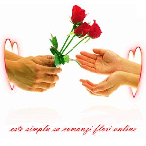 Flori si aranjamente florale pentru nunti
