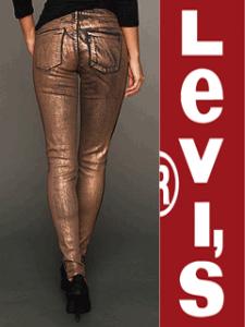 Pantaloni dama eleganti Levi's Legging
