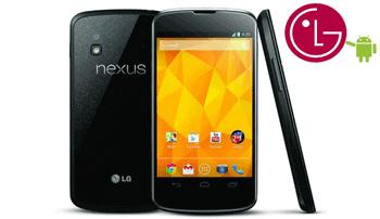 Review si specificatii LG Google Nexus 5 - Design