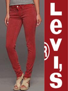Levi's Made & Crafted Empire Jeans pentru femei