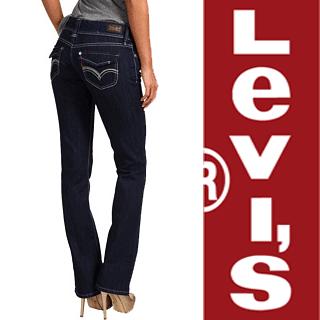 Levi's – un nume un sinonim cu jeansii. Istorie si modele de dama