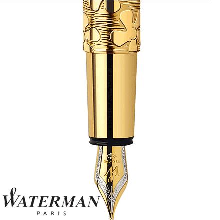 Cadouri de lux. Stilourile si instrumentele de scris premium marca Waterman.