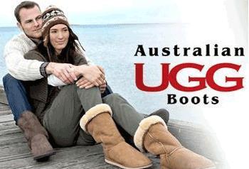 Cizme UGG Australia - ce le recomanda?