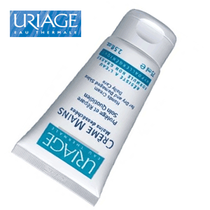 Crema de maini cu uree Uriage 75ml