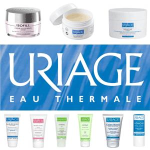 Cremele Laboratoire Dermatologique Uriage France