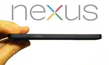 Review Smartphone LG Google Nexus 5
