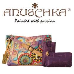 Geanta dama Anuschka Handbags