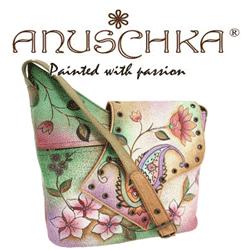 Anuschka Handbags - Genti din piele