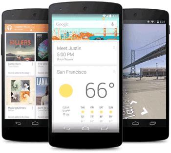 Care este pretul Google Nexus 5 in Romania?