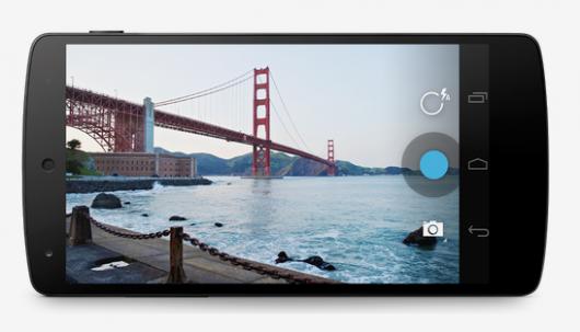 Specificatii si caracteristici Smartphone Google Nexus 5