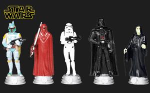 Idei de cadouri pentru Fanii Star Wars