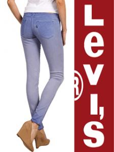 Levi's Made & Crafted Skinny Jeans de dama