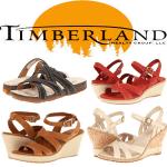 Sandale pentru femei marca Timberland la magazinele online in Romania