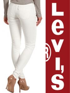 Pantaloni Levi's Legging de dama