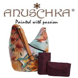 Poseta dama Anuschka Handbags