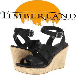 Sandale dama Timberland Earthkeepers Danforth Leather Jute