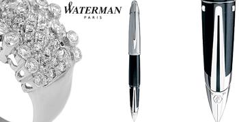 Instrumente de scris premium Waterman seria Edson
