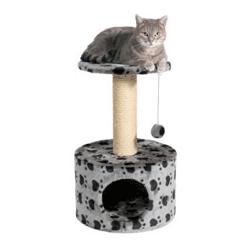 Ansamblu joaca pisici Trixie Toledo cu casuta