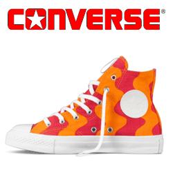 Bascheti Converse Chuck Taylor Marimekko Premium Ox