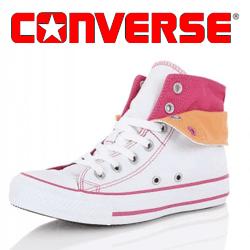 Modele originale de bascheti Converse Chuck Taylor All Star copii, dama si barbati