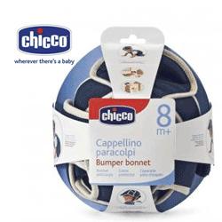 Casca Chicco protectie pentru capul bebelusului