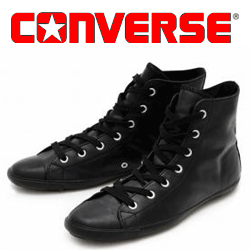 Pantofi Converse Chuck Taylor Mid