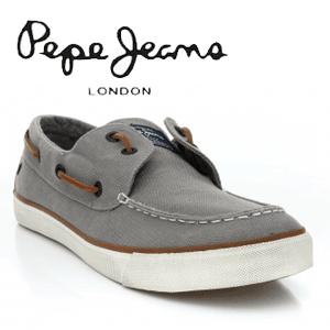 Incaltaminte Pepe Jeans - Tenisi barbati Industry