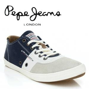 Incaltaminte Pepe Jeans - Tenisi barbati Britt