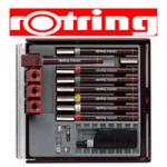 Trusa desen tehnic Rotring Isograph