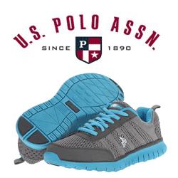 U.S. Polo Assn Colette Adidasi dama