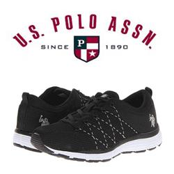 Adidasi fete US Polo ASSN Samurai