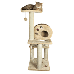Aparat de joaca pentru pisici Trixie Salamanca