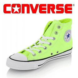 Bascheti Converse All Star Neon