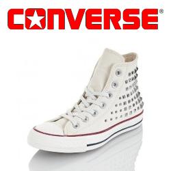 Bascheti cu tinte All Star Converse