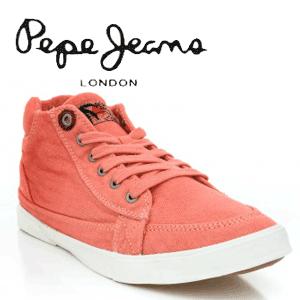 Bascheti Pepe Jeans barbatesti Westwick rosii